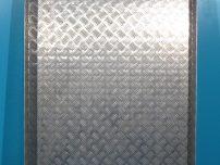 Rampa aluminiu second hand Lehmann cu lungimea 110cm