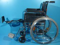 Scaun rulant Ortopedia-latime sezut 47 cm